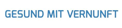 Logo Gesund mit Vernunft - Klimapharma Piegger e.U.
